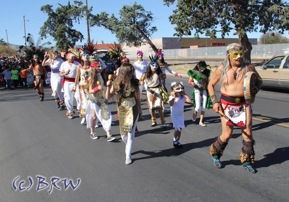 Carnaval – Springtime School Parade