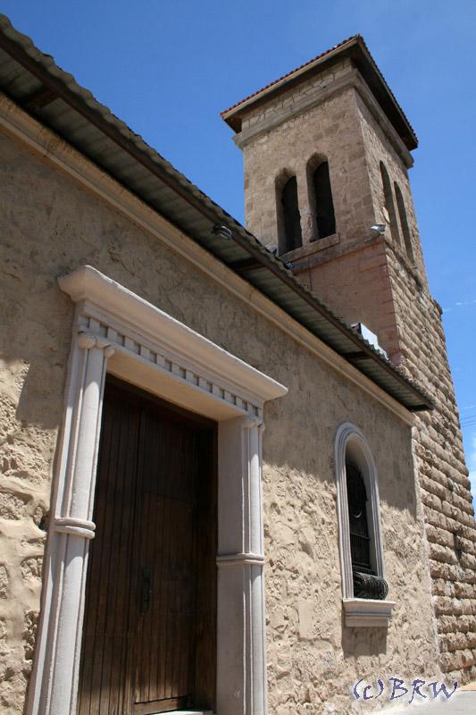 la Parroquia de la Purísima Concepción in Nogales, Mexico-04