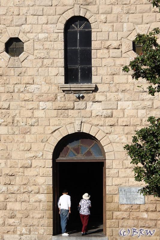 la Parroquia de la Purísima Concepción in Nogales, Mexico-05