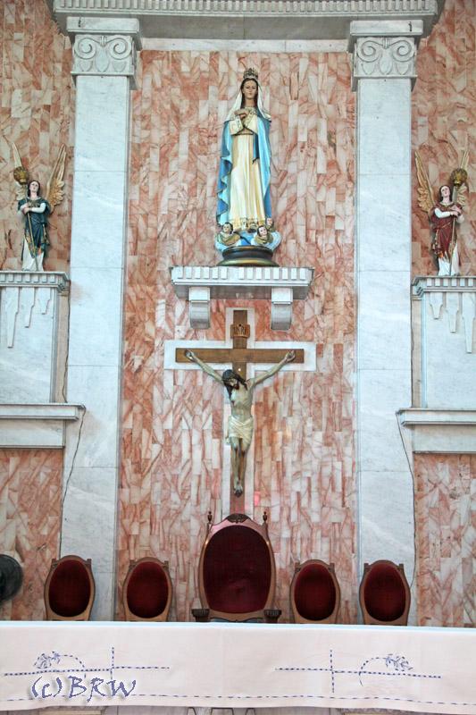 la Parroquia de la Purísima Concepción in Nogales, Mexico-12