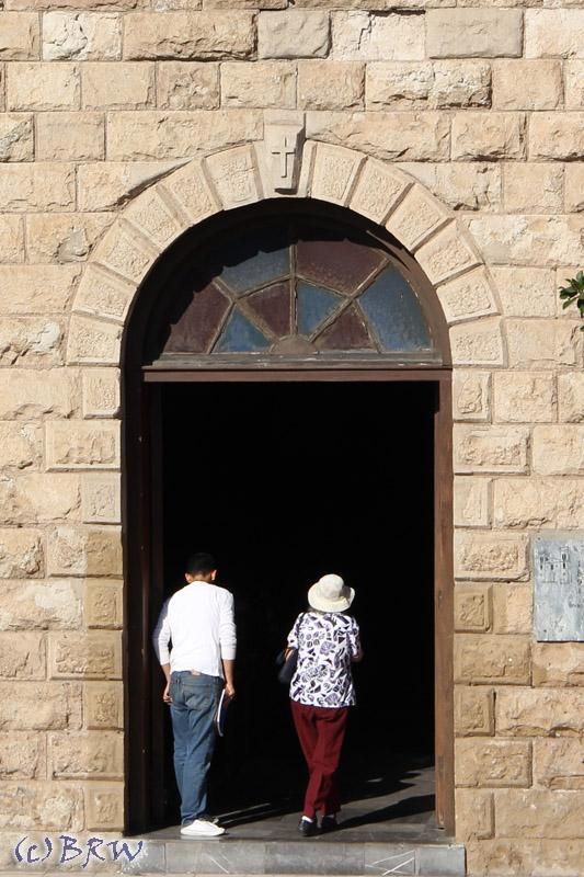 la Parroquia de la Purísima Concepción in Nogales, Mexico-13