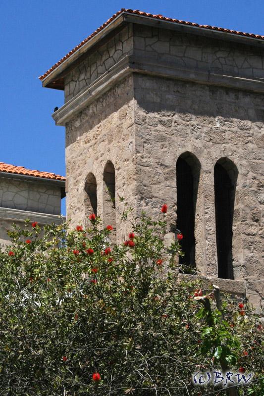 la Parroquia de la Purísima Concepción in Nogales, Mexico-14