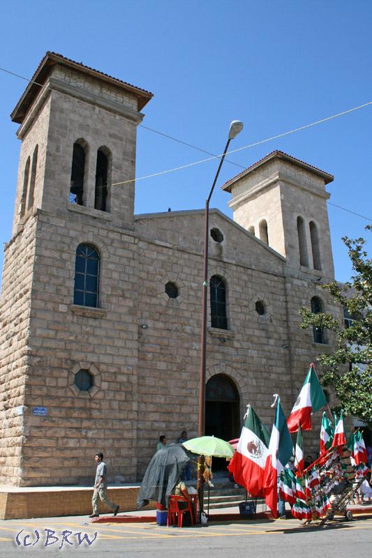 la Parroquia de la Purísima Concepción in Nogales, Mexico-15