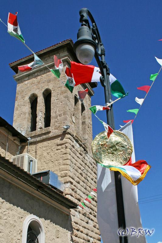 la Parroquia de la Purísima Concepción in Nogales, Mexico-16
