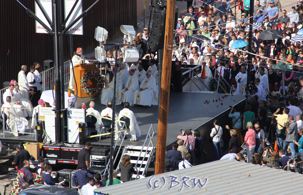 Border Mass for Immigration Reform