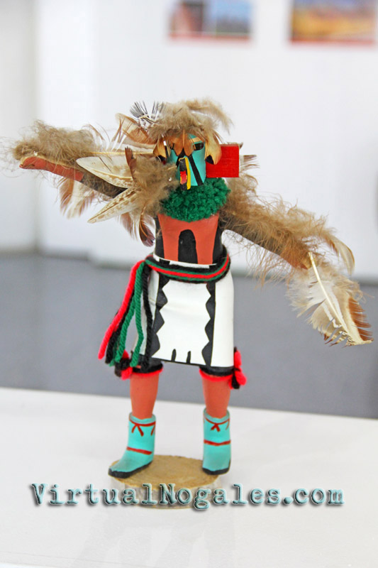 Museo de Arte in Nogales Sonora Mexico